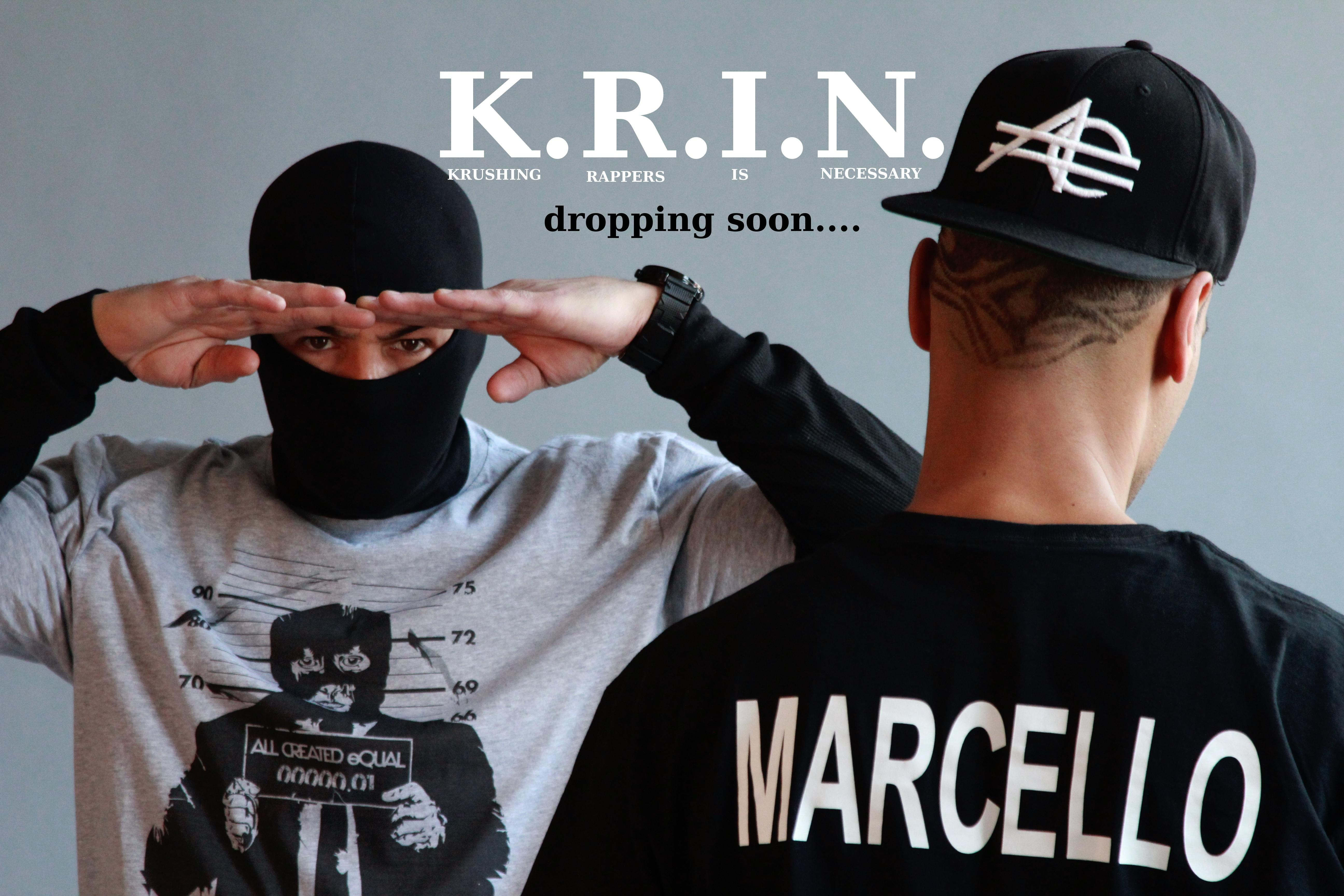 KRIN first web ad small